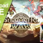 Chơi Summoners War trên PC