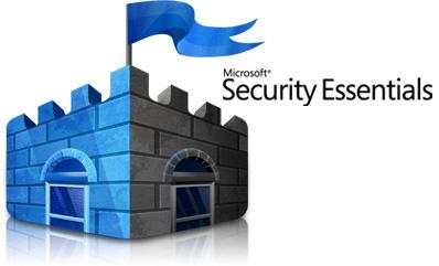 Download Microsoft Security Essentials 4.4.304 XP - Phần mềm diệt Virut miễn phí của Microsoft