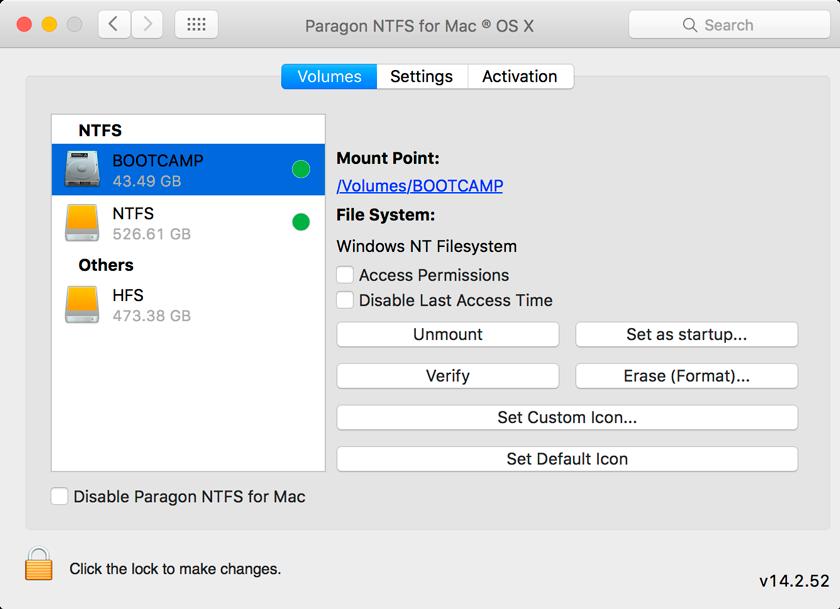 Jual paragon ntfs for mac mac