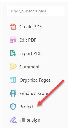 file pdf không copy được