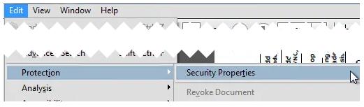 không copy được trong pdf