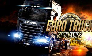 Tải gameEuro Truck Simulator 2.1