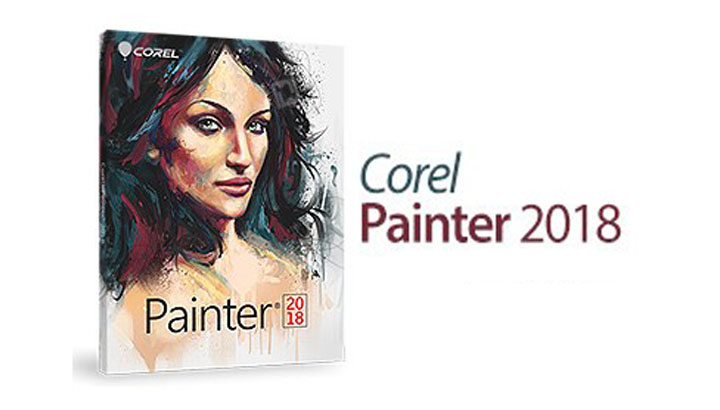 Download Corel Painter 2018 Full KeyGen cho Windows/ Mac O SX