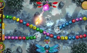 Download Game Marble Duel