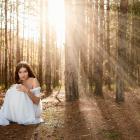 Tạo hiệu ứng tia nắng Mặt Trời trong Photoshop CC