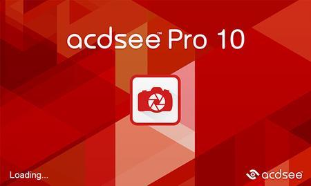 Download ACDSee Pro 10.4 [ 32 bit + 64 bit ] miễn phí