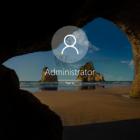 Bật hoặc Tắt tài khoản Administrator trong Windows 10