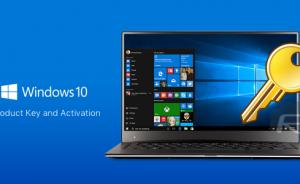 Cài đặt lại Windows 10 mà không bị mất giấy phép kích hoạt