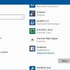 Đặt lại Facebook App Trong Windows 10