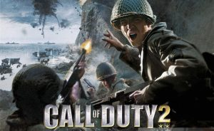 Download game Call of Duty 2 cho PC