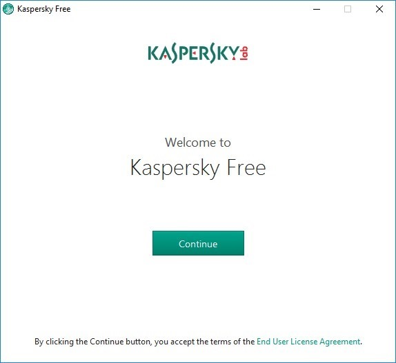 Download Kaspersky Antivirus Miễn phí 2017 cho Windows 10