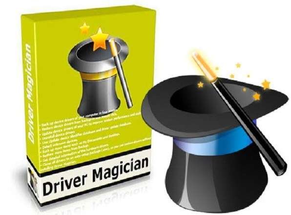 Download Driver Magician 5.0 Full Serial Key