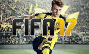 FIFA 17 - Tải game đá bóng FIFA