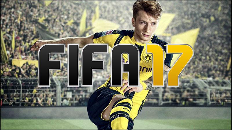 FIFA 17 - Tải xuống trò chơi bóng đá FIFA