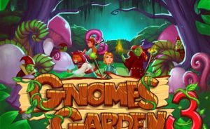 Tải game Gnomes Garden 3