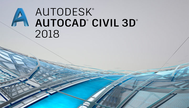 Download AutoCAD Civil 3D 2018 Full + KeyGen