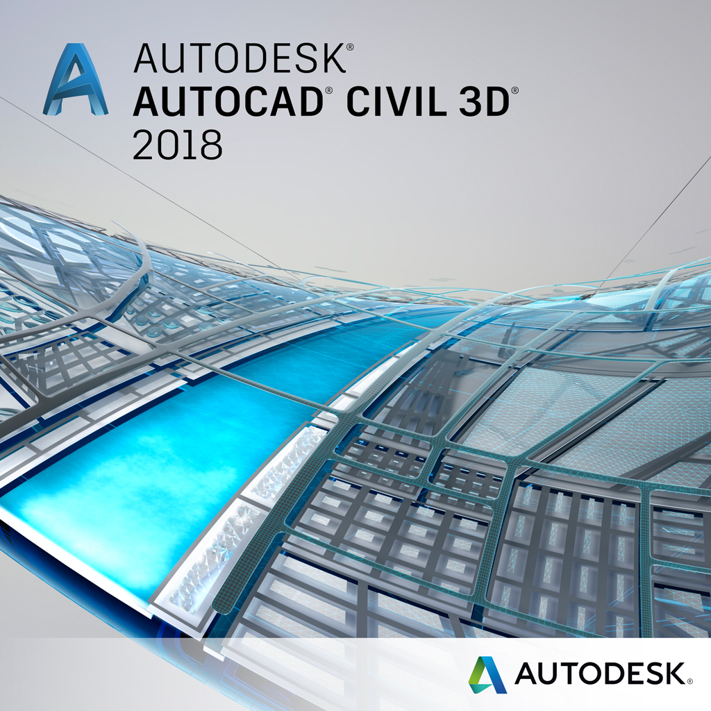 Autodesk AutoCAD Civil 3D 2018 Full + KeyGen
