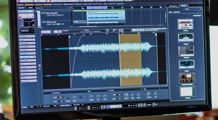 cubase music software free download