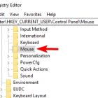 Cách tăng độ nhạy chuột trên Windows 10