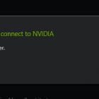 Khắc phục lỗi Không thể kết nối với Nvidia