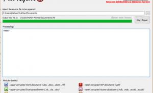 Công Cụ Để Sửa Các File Hỏng Trong Windows 10