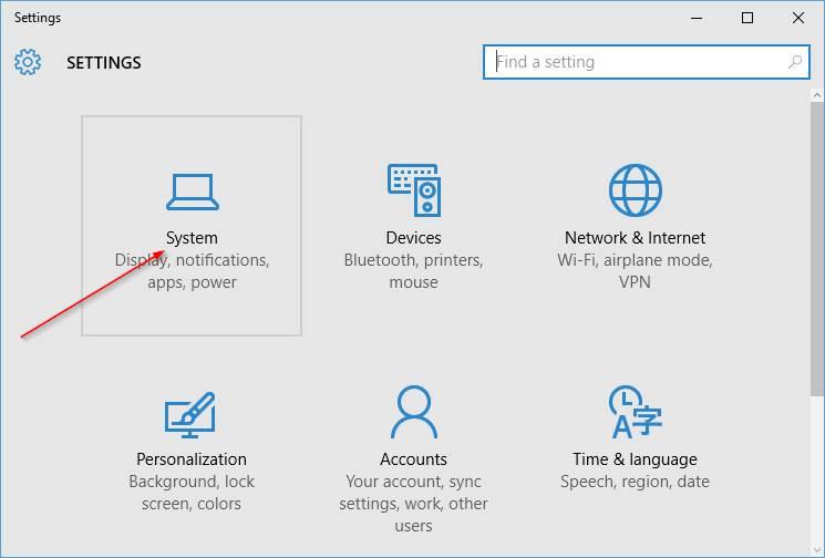 Di chuyển các ứng dụng đã cài đặt sang ổ đĩa khác trong Windows 10- H2