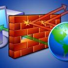 Bat tat tuong lua windows firewall