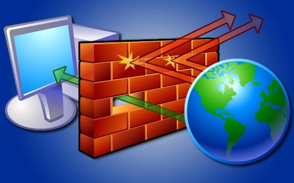 Bật/ Tắt Tường Lửa (Windows Firewall) trong Windows 10, 8, 7, XP