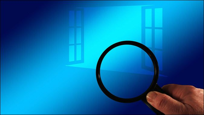 tìm kiếm nhanh các File nội dung trong Windows 10
