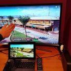 Kết nối Máy tính, Laptop với TV