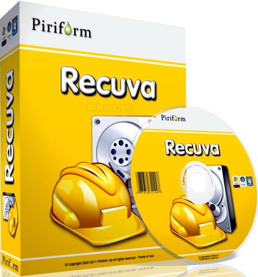 Khôi phục Dữ liệu bị Xóa bằng cách Sử dụng Recuva