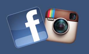 Facebook với Instagram