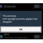 "Sửa lỗi trên Android ""com.google.process gapps has stopped"""