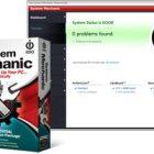 Sử dụng Iolo System Mechanic
