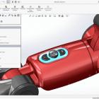 sử dụng phần mềm thiết kế 3d SolidWorks