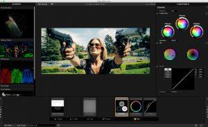 Su dung Magic Bullet Looks cho Premiere Pro CC