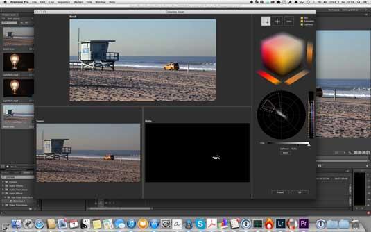 Sử dụng Colorista 2 cho Premiere Pro CC