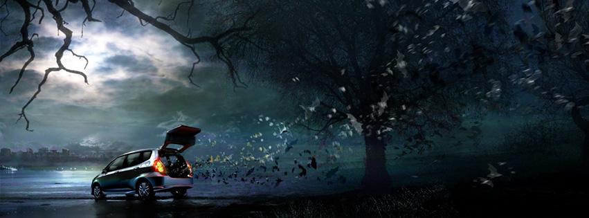 Halloween-Bats-facebook-timeline-bìa