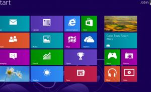 Cách Xóa Tài khoản Người dùng trên Windows 8