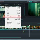 Cat video bang Filmora Video Editor
