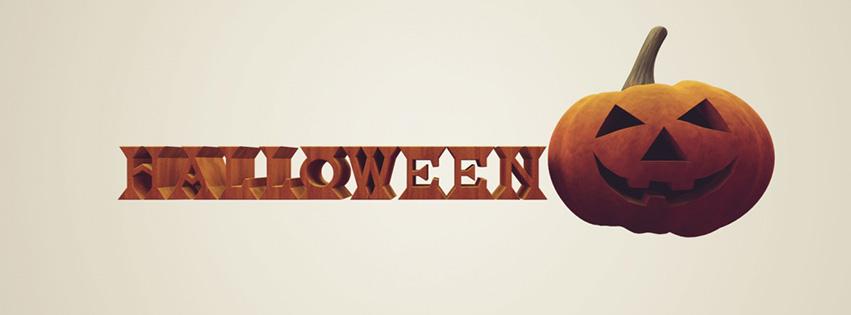 hình ảnh bìa halloween facebook