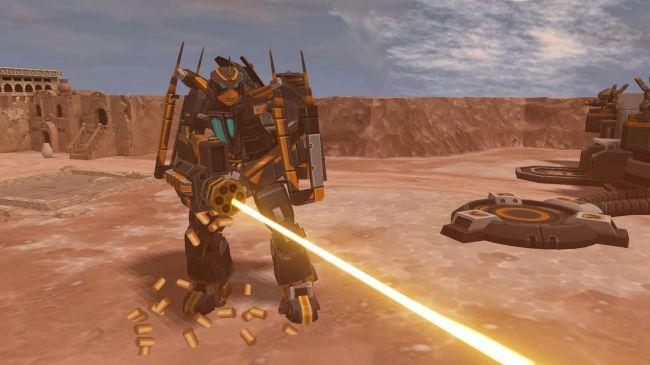 Game Airmech Arena cho Xbox One