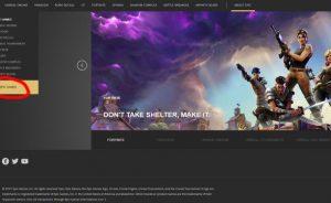 Cach Download Fortnite Battle Royale mien phi