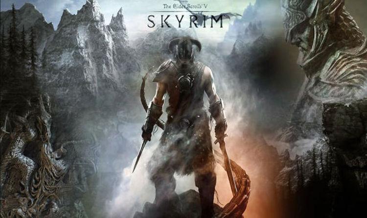 Tải gameElder Scrolls V: Skyrim miễn phí