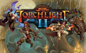 Download Torchligh 2 game hanh dong nhap vai