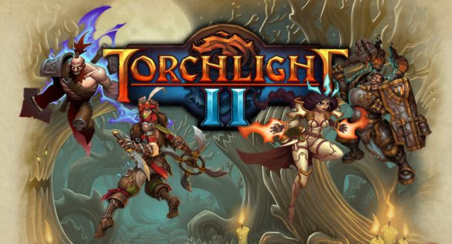 Tải game hành động nhập vai Torchligh 2