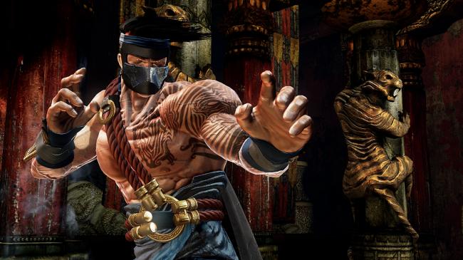 Game Killer Instinct cho Xbox One