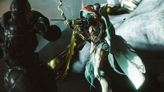 game Warframe cho Xbox One