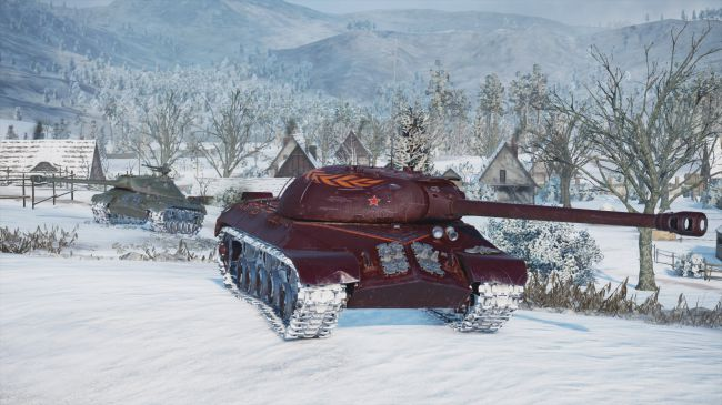 Game World of Tanks cho Xbox One