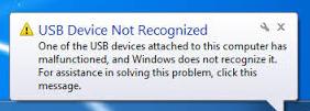 PC không nhận diện lỗi hdd